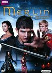 Merlin: The Complete Fifth Season [4 Discs] (dvd) 8762085