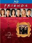Friends: The Complete Second Season [blu-ray] 8762146