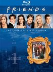 Friends: The Complete First Season [blu-ray] 8762155