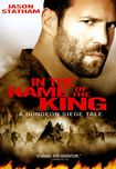 In The Name Of The King: A Dungeon Siege Tale (dvd) 8762564