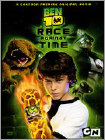 Ben 10: Race Against Time (DVD) (Enhanced Widescreen for 16x9 TV) (Eng/Spa/Fre) 2007