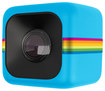 Polaroid - Cube Lifestyle HD Action Camera - Blue