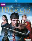 Merlin: The Complete Fifth Season [3 Discs] [blu-ray] 8768089