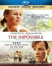 The Impossible [includes Digital Copy] [blu-ray] 8768459