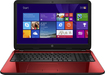 "HP - 15.6"" Laptop - AMD A8-Series - 4GB Memory - 750GB Hard Drive - Flyer Red"