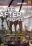 Life After People (dvd) 8771536