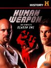History Channel: Human Weapon - The Complete Season 1 [4 Discs] (dvd) 8771545