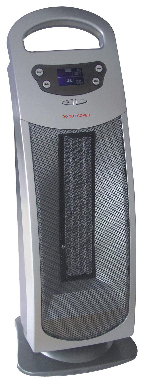 Royal Sovereign - Digital Oscillating Ceramic Tower Heater