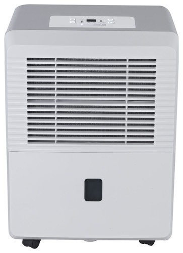 Royal Sovereign - 70-Pint Dehumidifier - White