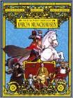 The Adventures of Baron Munchausen (DVD) (2 Disc) (Anniversary Edition) (Enhanced Widescreen for 16x9 TV) (Eng/Fre/Por/Japanese) 1989