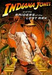 Indiana Jones And The Raiders Of The Lost Ark [special Edition] (dvd) 8773179