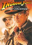 Indiana Jones And The Last Crusade [special Edition] (dvd) 8773525