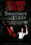 Sweeney Todd: Demon Barber Of Fleet Street [repackaged] (dvd) 8775667