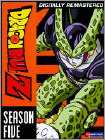 DragonBall Z: Season Five [6 Discs] (DVD) (Enhanced Widescreen for 16x9 TV) (Eng/Japanese)