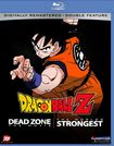 Dragonball Z: Movie 1 & 2 [blu-ray] 8776434