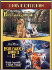 Homeward Bound: The Incredible Journey/Homeward Bound: Lost in San Francisco [2 Discs] (DVD) (Enhanced Widescreen for 16x9 TV) (Fre/Spa)