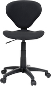 Sauder - Beginnings Task Chair - Black