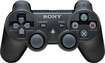 Sony - DualShock 3 Wireless Controller for PlayStation 3 - Black