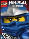 LEGO NINJAGO MASTERS OF SPIN (DVD) (DVD)