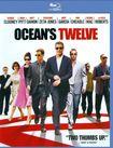 Ocean's Twelve [blu-ray] 8783818