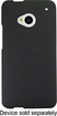 Rocketfish™ - Case for HTC One Cell Phones - Black