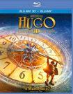 Hugo 3d [2 Discs] [3d] [blu-ray] 8785286
