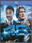 48 Hrs. (Blu-ray Disc) (Eng/Fre/Spa) 1982