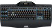 Logitech - G510s Gaming Keyboard