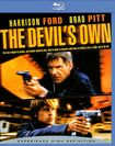 The Devil's Own [blu-ray] 8786753