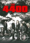 The 4400: The Complete Fourth Season [4 Discs] (dvd) 8787039