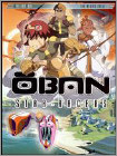Oban Star-Racers 1: The Always Cycle (2 Disc) (DVD)