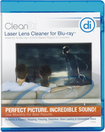 Digital Innovations - CleanDr Blu-ray Laser Lens Cleaner
