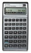 HP - 17bII+ Financial Calculator