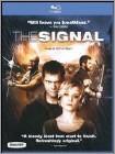 The Signal (Blu-ray Disc) 2007