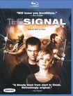 The Signal [blu-ray] 8790999