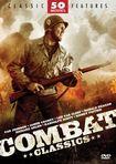 Combat Classics (dvd) 8791006