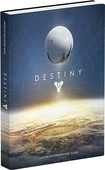 Destiny (Limited Edition Game Guide)