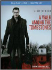 A Walk Among the Tombstones (Blu-ray+DVD+UV Digital Copy) (Blu-ray Disc) (Eng/Spa)
