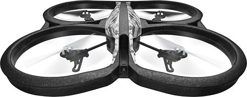 Parrot - AR.Drone 2.0 Elite Quadricopter