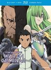 Tenchi Muyo! War On Geminar: Part Two [4 Discs] [blu-ray/dvd] 8797141
