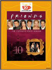 Friends: The Complete Tenth Season [4 Discs] (Anniversary Edition) (DVD) (Eng)