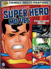 Dc Superheroes Movies 3-Pack (DVD) (3 Disc)