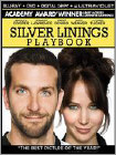 Silver Linings Playbook (Blu-ray Disc) (2 Disc) (Ultraviolet Digital Copy) (Eng/Fre) 2012