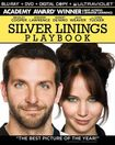 Silver Linings Playbook [2 Discs] [includes Digital Copy] [ultraviolet] [blu-ray/dvd] 8797981