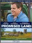 Promised Land (DVD) 2012