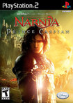 The Chronicles Of Narnia: Prince Caspian - Playstation 2 8800602