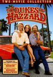 The Dukes Of Hazzard Two Movie Collection [2 Discs] (dvd) 8801264