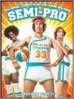 Semi-Pro (DVD) (Enhanced Widescreen for 16x9 TV) (Eng) 2008