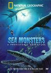 Sea Monsters: A Prehistoric Adventure (dvd) 8801415
