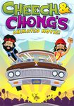 Cheech And Chong's Animated Movie! (dvd) 8801445